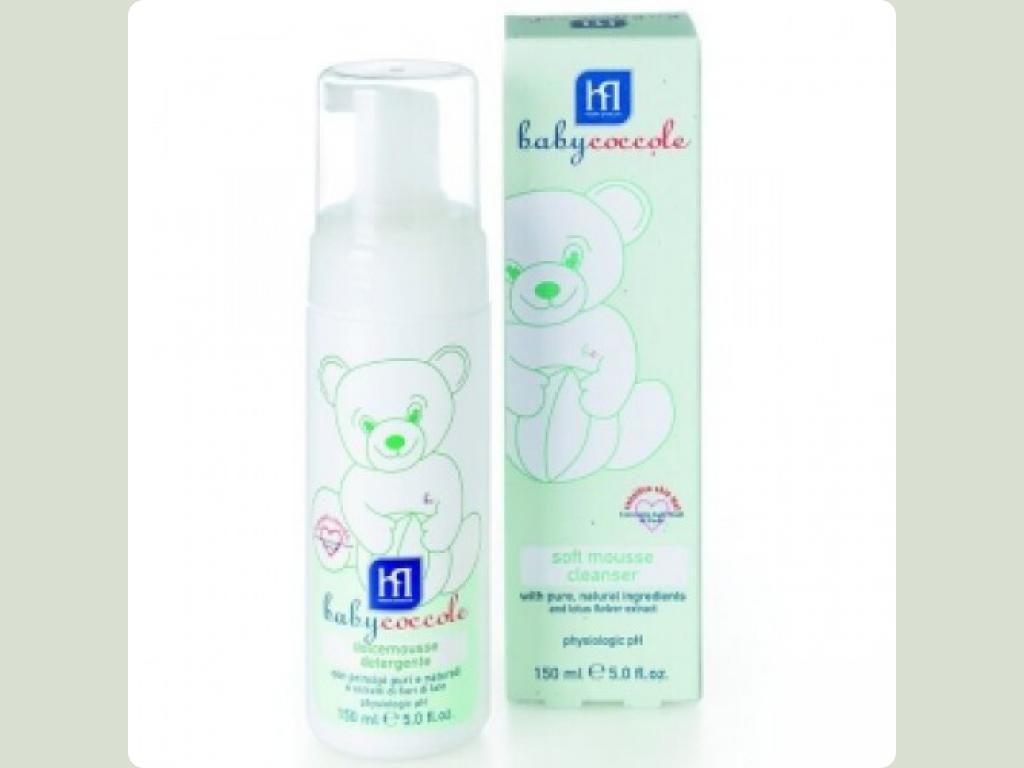 Baby coccole мусс мягкий очищающий babycoccole 1. sumi region. price $7.15. internet-shop baby-ko. id 142265734.
