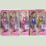 8220 Кукла Defa мини