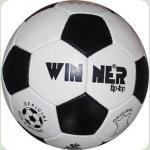 Мяч футбольный WINNER Tip-Top - тренировочная модель для среднего уровня