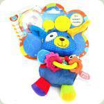 Активная игрушка-подвеска Biba Toys Счастливый щенок (901HA puppy)