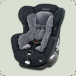 Автокресло Bebe Confort Iseos Neo+ Total Black