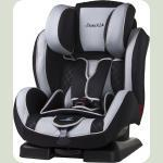 Автокресло Caretero Diablo XL + (9-36кг) - black 2014