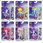 B4903 Equestria Girls мини-кукла, в ассорт.