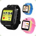 Baby Smart Watch Q200