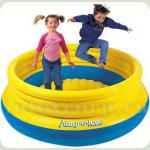 Батут Intex Jump-O-Lene 48267 203 см