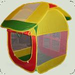 Домик - палатка