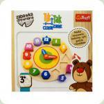 Деревянная игрушка Trefl Тик-Так (60918)