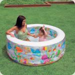 Детский бассейн Intex 58480
