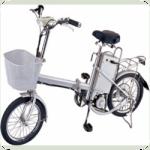 Детский электрический велосипед HL-E28