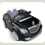 Детский электромобиль джип Maybach Festa