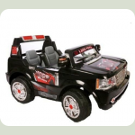 Детский Электромобиль Festa Land Rover
