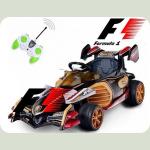 Детский электромобиль картинг hzl-f118