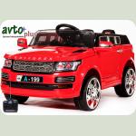 Детский электромобиль land rover m 2447 ebr-1