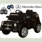 """Детский электромобиль Mercedes-Benz """"Автопокраска"""" M 2788"""