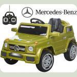 Детский электромобиль Mercedes-Benz M 2788