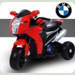 """Детский электромотоцикл BMW """"EVA Колесо"""""""