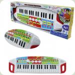 Детский синтезатор WinFun (2509-NL)