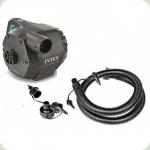 Электрический насос Intex Quick-Fill (66644)