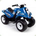 Электроквадроцикл Smoby Quad Rally 33051 - blue