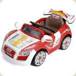 Электромобиль Bambi M0561 (р/у) Красный