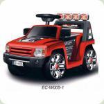 Электромобиль Bambi ZPV005 R-3 Red