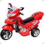 Электромобиль-мотоцикл Bambi F928 Красный (M0563/F928-2)