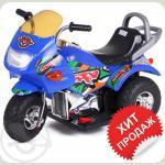 Электромотоцикл Weikesi ZP9991B-4