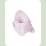 Горшок Tega Duck DK-001 нескользящий 130 light pink