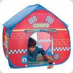 """Игровая палатка тент Pop-it-Up """"Питстоп"""""""