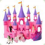 Игровой набор Bambi Замок принцессы (SG-2976)