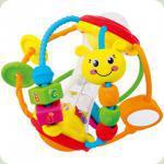 Игрушка Huile Toys (Hola) Развивающий шар (929)