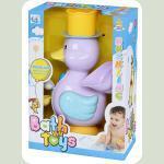 Игрушки для ванной Same Toy Duckling 3302Ut