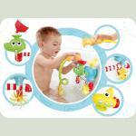 Игрушки для ванной Same Toy Подводная лодка 6869Ut