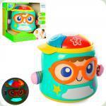 Интерактивная игрушка Huile Toys (Hola) 3122
