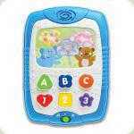Интерактивная игрушка WinFun Обучающий планшет (0732-07)