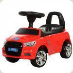 Каталка-толокар Bambi Audi M 3147A-3 Красный