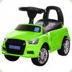 Каталка-толокар Bambi Audi M 3147A-5 Зеленый