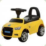 Каталка-толокар Bambi Audi M 3147A-6 Желтый