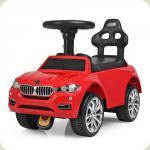 Каталка-толокар Bambi BMW 7661-3 Красный