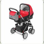 Коляска Baby Design Sprint-Plus-02 2014