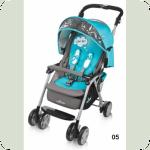 Коляска Baby Design Tiny-05 2012