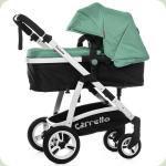 Коляска-трансформер Carrello Fortuna CRL-9001 Forest Green