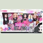 Кукольный набор Moxie MX 895 C