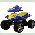 Квадроцикл M 2403ER-4 EVА Колеса