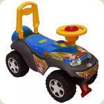 Машинка-каталка alexis-babymix 7600 (blue)