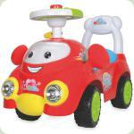 Машинка-каталка Alexis-Babymix Z-313 (red)