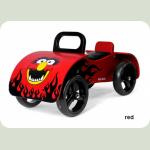 Машинка-каталка M.Mally Junior (red)
