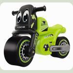 """Мотоцикл для катания малыша """"Racing-Bike"""" с защитными насадками, 18мес. +"""