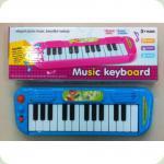 Музыкальный инструмент Same Toy Электронное пианино FL9303Ut