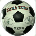 Мяч футбольный KAMAKURA PERU